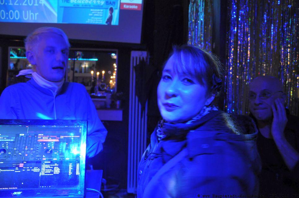 Hauptstadt Karaoke .::. Die Karaoke Show für Berlin
